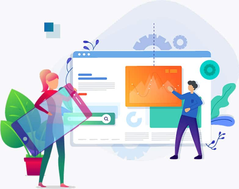 right SEO agency to support your business